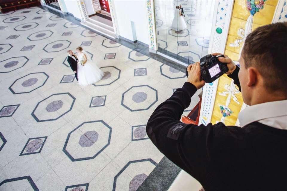 Фото 17692258 в коллекции Портфолио - Рazevichvideo - видеосъёмка
