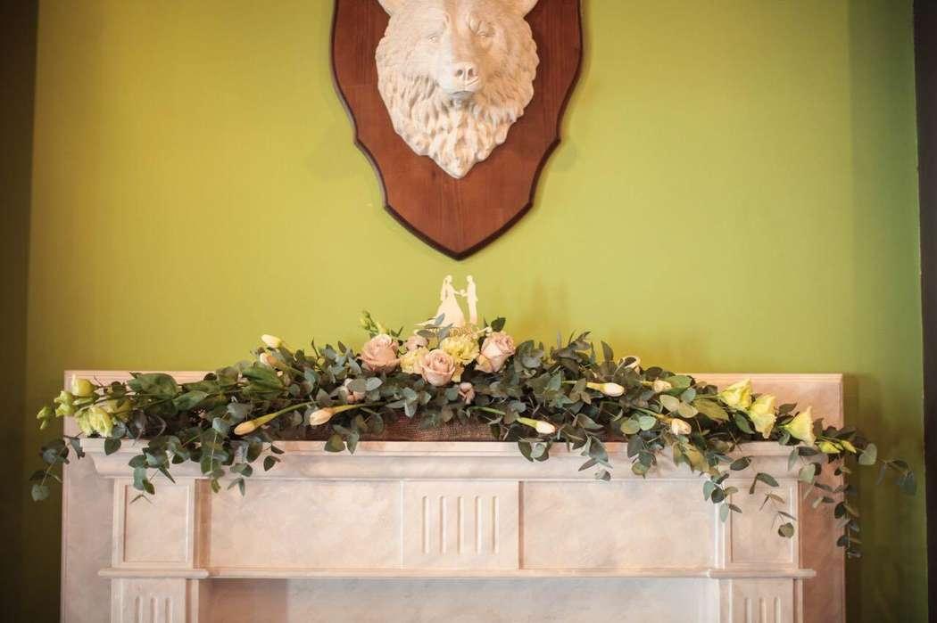 Фото 17453110 в коллекции оформление, цветы - Proberg creative group - организация торжеств