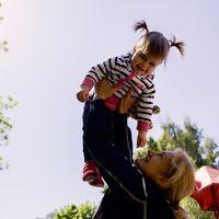 Семейная и детская фотосессия, 1 час