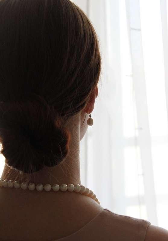 Фото 17469290 в коллекции Ювелирные украшения из серебра - Mellnikova - свадебные аксессуары