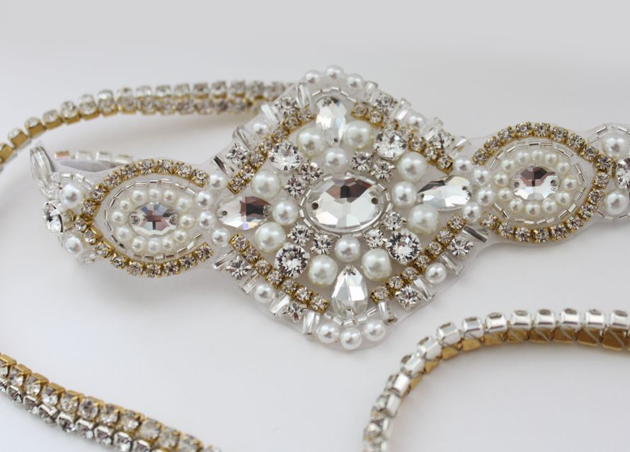 Фото 17483724 в коллекции Портфолио - Mellnikova - свадебные аксессуары