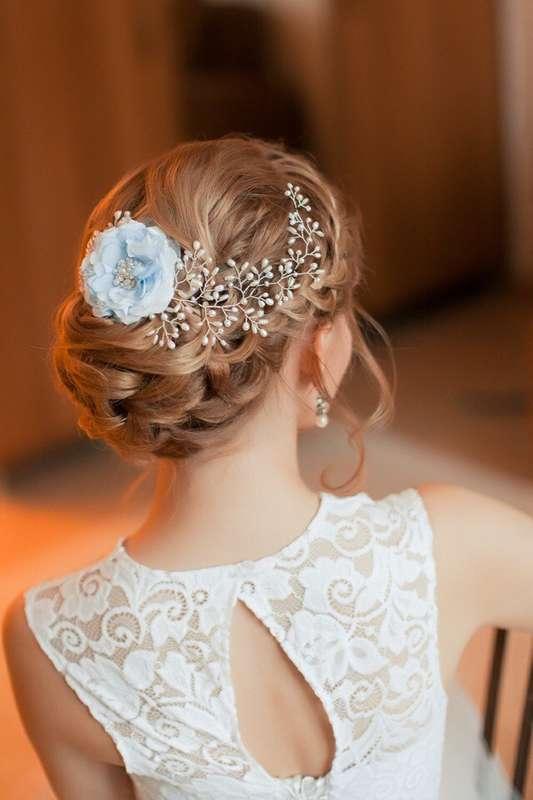 Фото 17483754 в коллекции Портфолио - Mellnikova - свадебные аксессуары