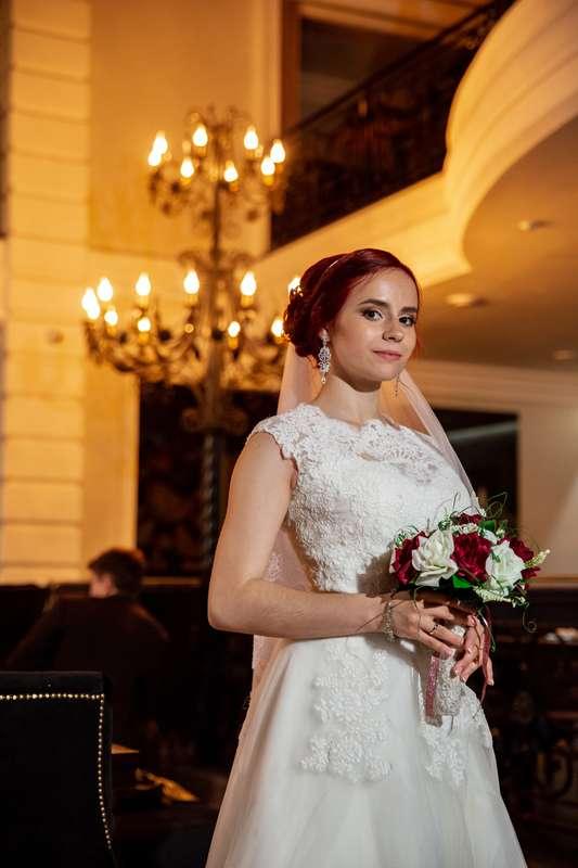 Фото 17485410 в коллекции Свадебный фотосет - Фотограф Валерий Кожевников