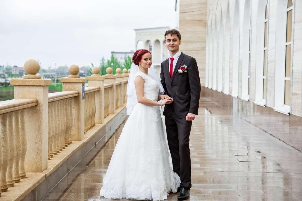 Фото 17485432 в коллекции Свадебный фотосет - Фотограф Валерий Кожевников