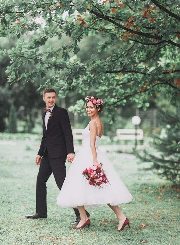 Фото 17487052 в коллекции Свадебный - Фотограф Дмитрий Аникин