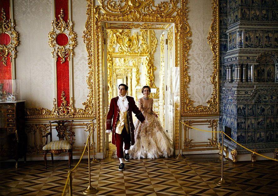 Фото 17487416 в коллекции Свадебный - Фотограф Дмитрий Аникин