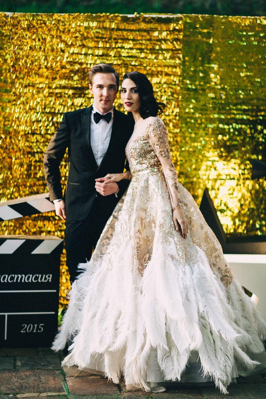 Фото 17487478 в коллекции Свадебный - Фотограф Дмитрий Аникин
