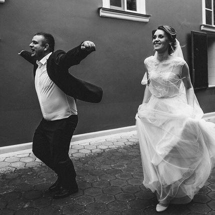 Свадьба «Классик»