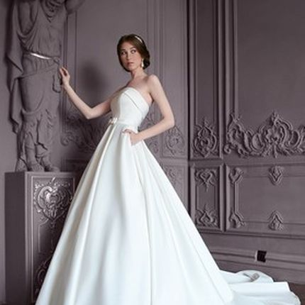 Свадебное платье Briana