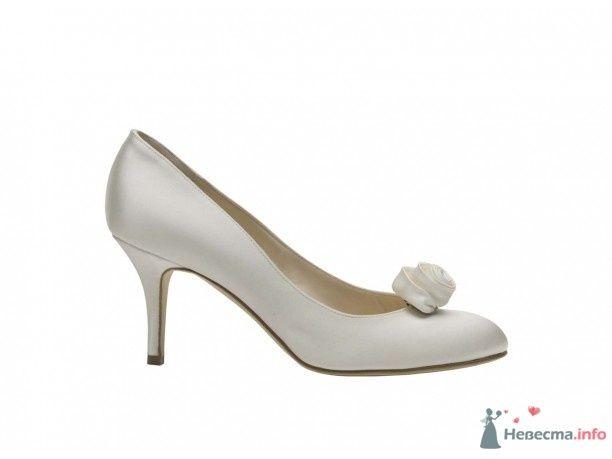 Мои туфельки  - фото 55503 Bellapupa