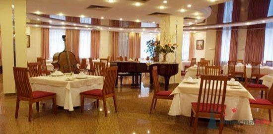 Фото 61065 в коллекции Рестораны - Bellapupa