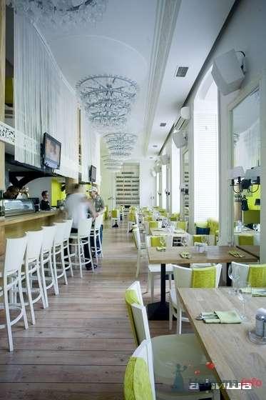 Фото 63042 в коллекции Рестораны - Bellapupa