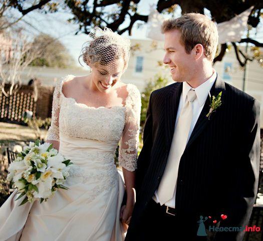 Фото 106280 в коллекции Для свадьбы - Bellapupa