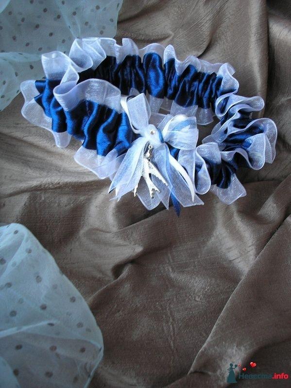 Фото 116249 в коллекции Для свадьбы - Bellapupa
