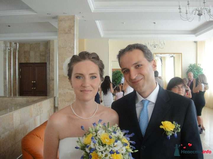 Фото 125597 в коллекции 22 июля, свадьба, пока любительские ) - Bellapupa