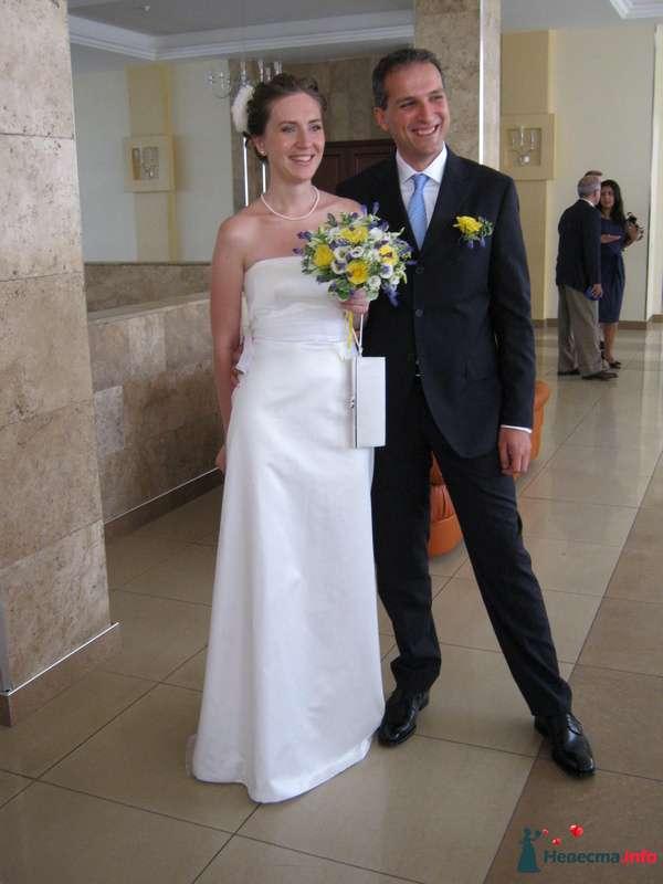 Фото 127784 в коллекции 22 июля, свадьба, пока любительские ) - Bellapupa