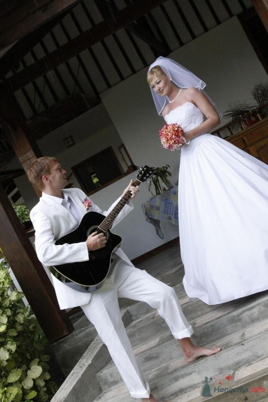 Фото 53140 в коллекции Свадьба!