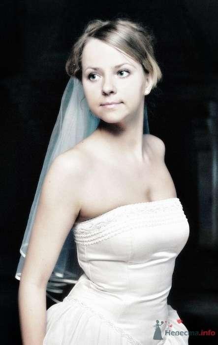 Фото 52855 в коллекции Свадебная фотосъемка в стиле ретро - Невеста01