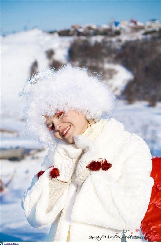 Парад Невест VII - фото 70334 Свадебный стилист-визажист Солдатова Наталья