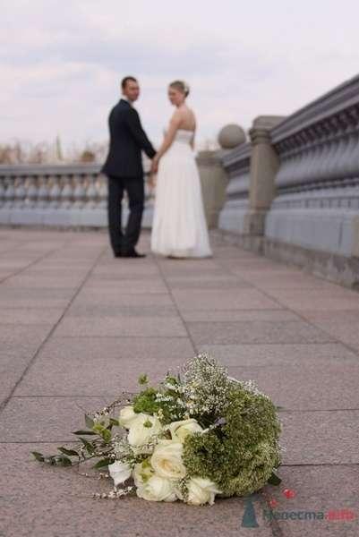 Фото 58401 в коллекции Счастливый день Натальи и Владимира - Наташа Захарова