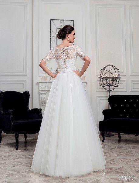 """Свадебный салон: «Белый Бенгал» — роскошные и недорогие свадебные платья. - фото 17552822 Свадебный салон """"Белый Бенгал"""""""