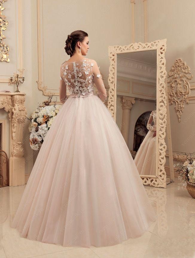 """Свадебный салон: «Белый Бенгал» — роскошные и недорогие свадебные платья. - фото 17552880 Свадебный салон """"Белый Бенгал"""""""