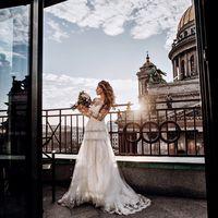 Ведйщий фотограф агентства - Анна Киселева
