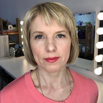 Лифтинг макияж (возрастной)