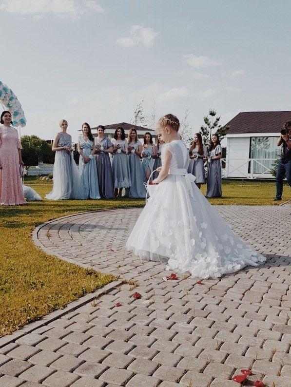 Свадьба Егора и Анастасии - фото 17622794 Координатор Верещинская Лиза