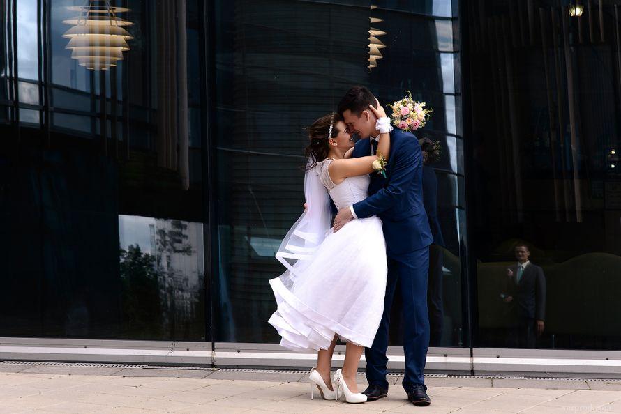 Свадьба Евгении и Артема - фото 17622802 Координатор Верещинская Лиза