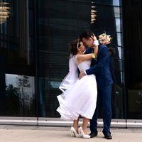 Свадьба Евгении и Артема