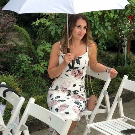 Прокат зонтов в аренду