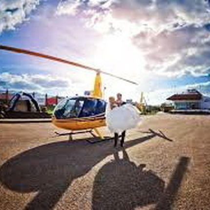 Аренда вертолета, цена в долларах