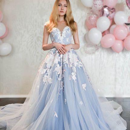 """Свадебное платье """"Лениана"""""""