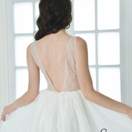 Платье Николлета