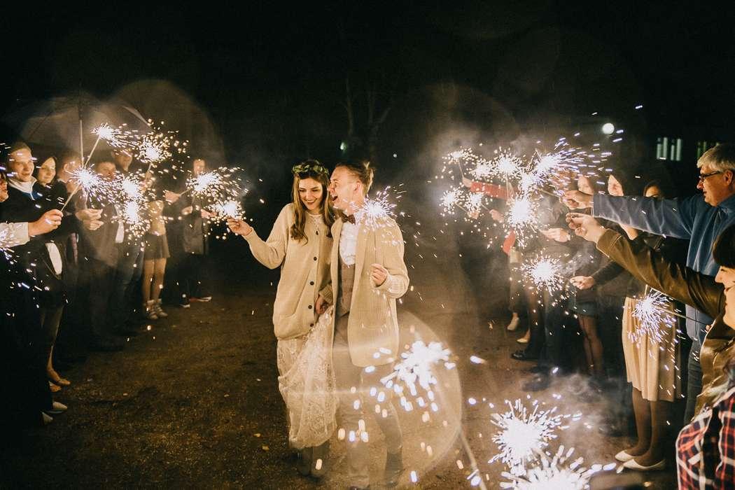 Фото 17658282 в коллекции Свадьба в летнем лагере в стиле Бохо Саши и Ульяны. - Организатор и координатор Новикова Алёна