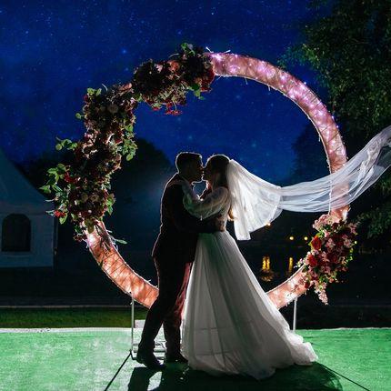 Проведение свадьбы, от 20-150 чел.