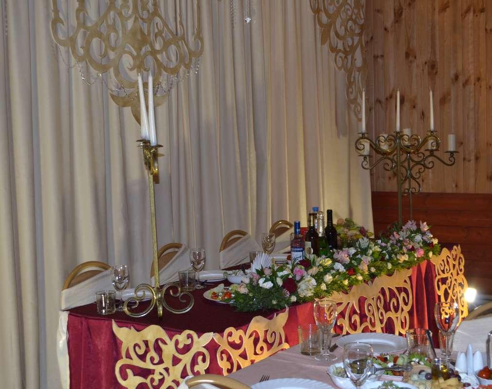 Фото 17680410 в коллекции Свадьба Даши и Антона - Студия декора Светланы Зуевой
