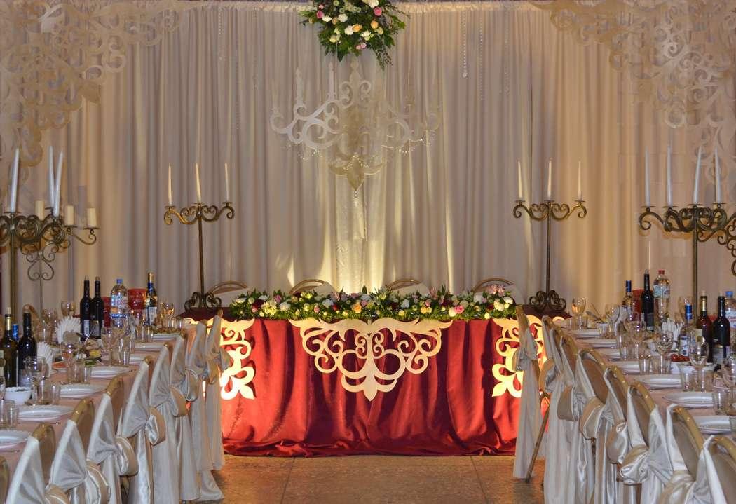 Фото 17680412 в коллекции Свадьба Даши и Антона - Студия декора Светланы Зуевой