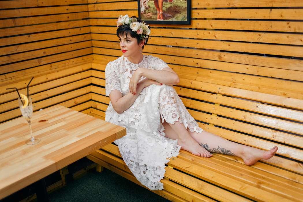 Фото 17791584 в коллекции Свадьба на Белой Веранде - Свадебный организатор Ксения Васина