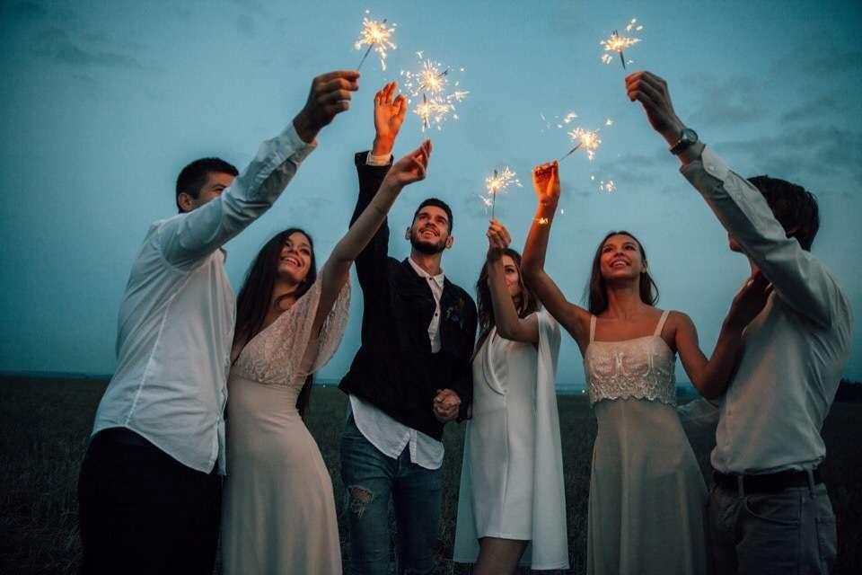 Фото 18429580 в коллекции Свадьба на закате - Свадебный организатор Ксения Васина