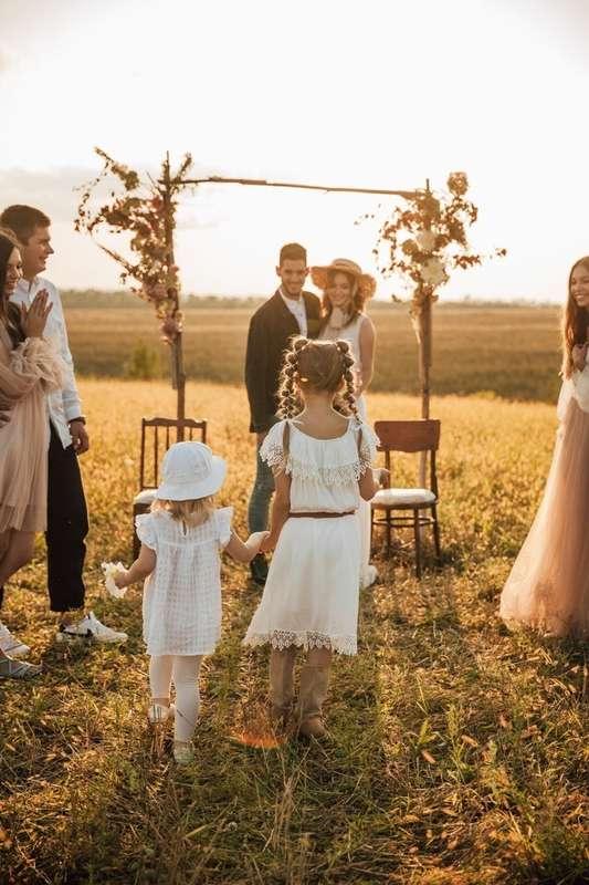Фото 18429594 в коллекции Свадьба на закате - Свадебный организатор Ксения Васина