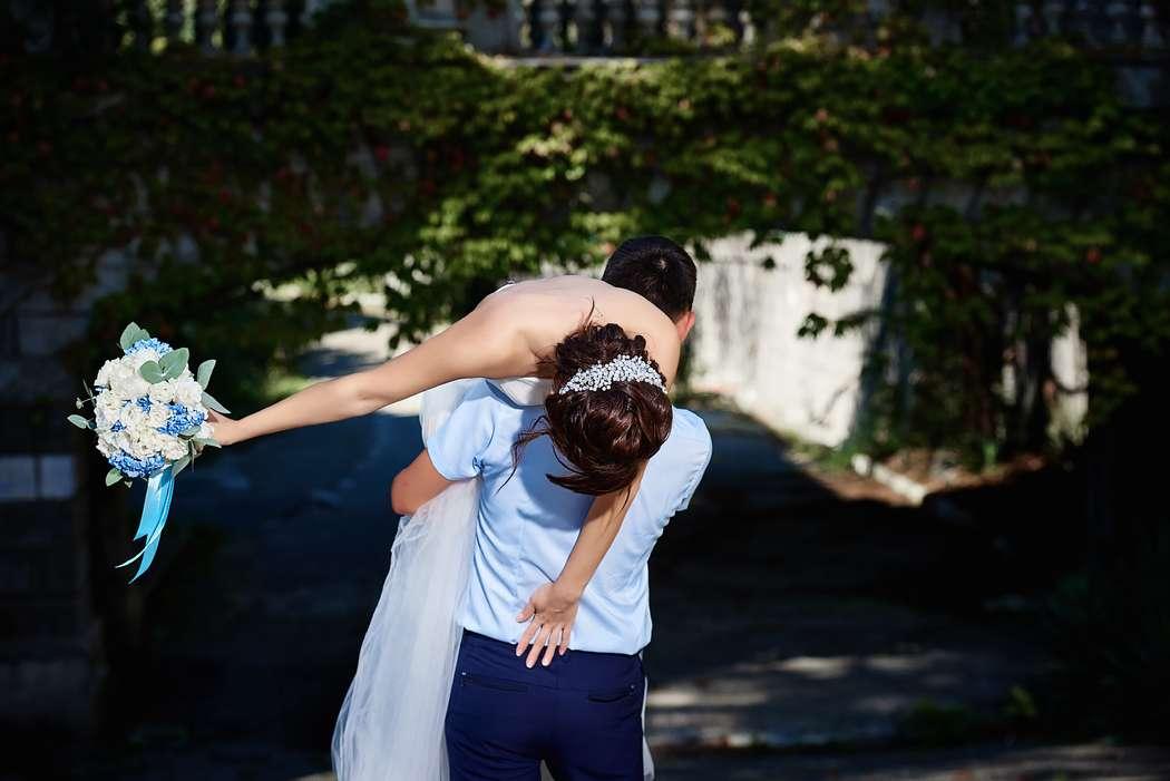 Фото 17918366 в коллекции Свадьба Кристина и Илья 21.09.2018 - Фотограф Denis Cherepko