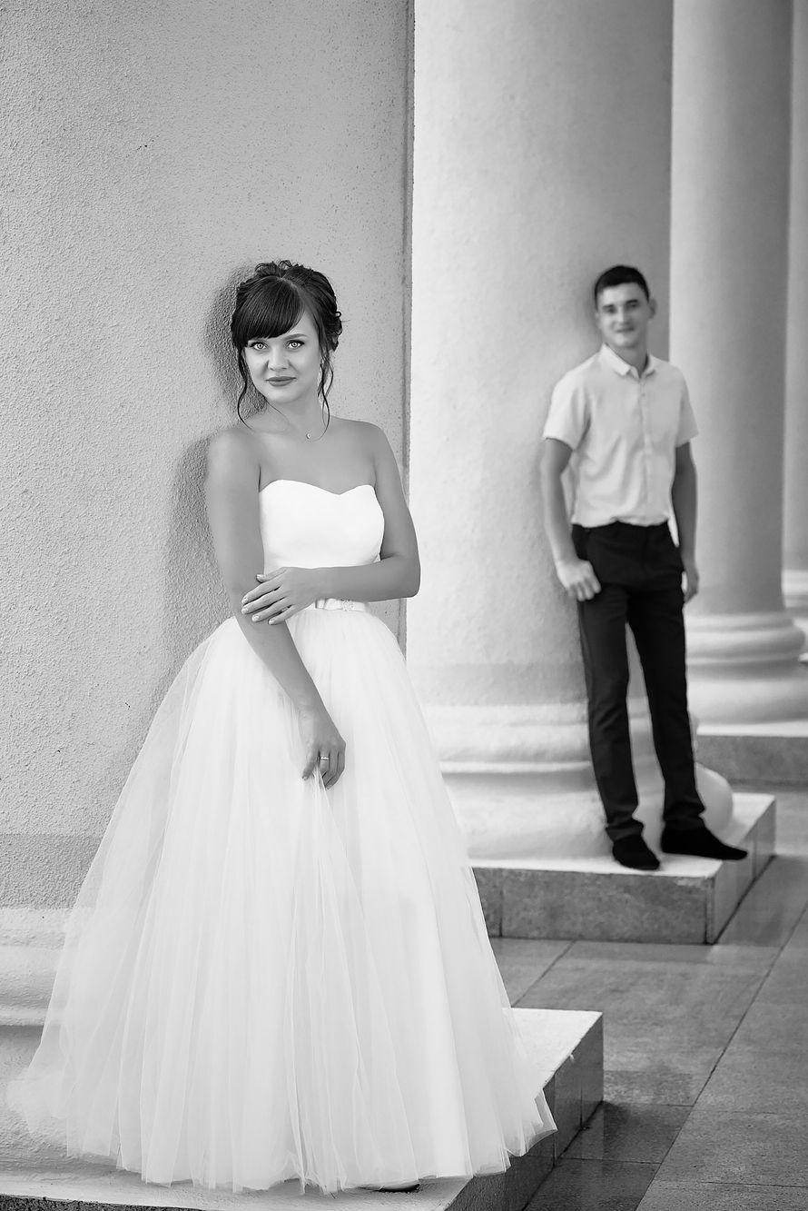 Фото 17918400 в коллекции Свадьба Кристина и Илья 21.09.2018 - Фотограф Denis Cherepko
