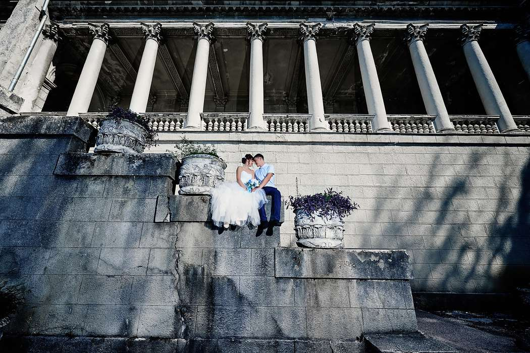 Фото 17918416 в коллекции Свадьба Кристина и Илья 21.09.2018 - Фотограф Denis Cherepko