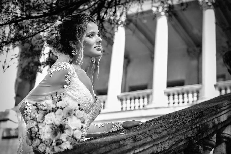 Фото 17921452 в коллекции Катерина и Сергей 15.09.2018 - Фотограф Denis Cherepko