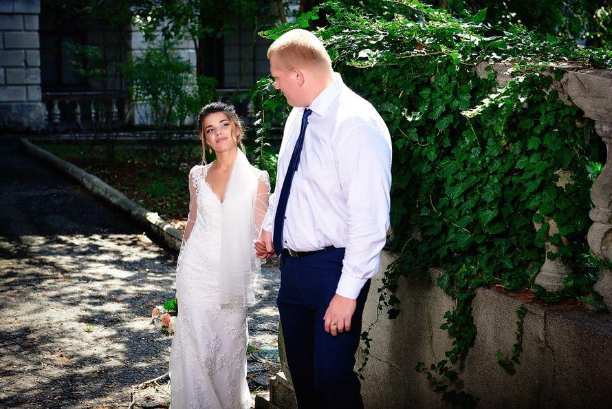 Фото 17921454 в коллекции Катерина и Сергей 15.09.2018 - Фотограф Denis Cherepko