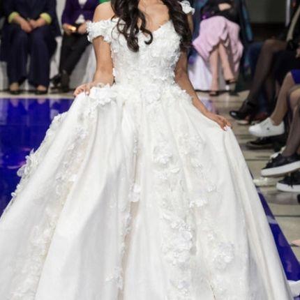 Платье Isabel
