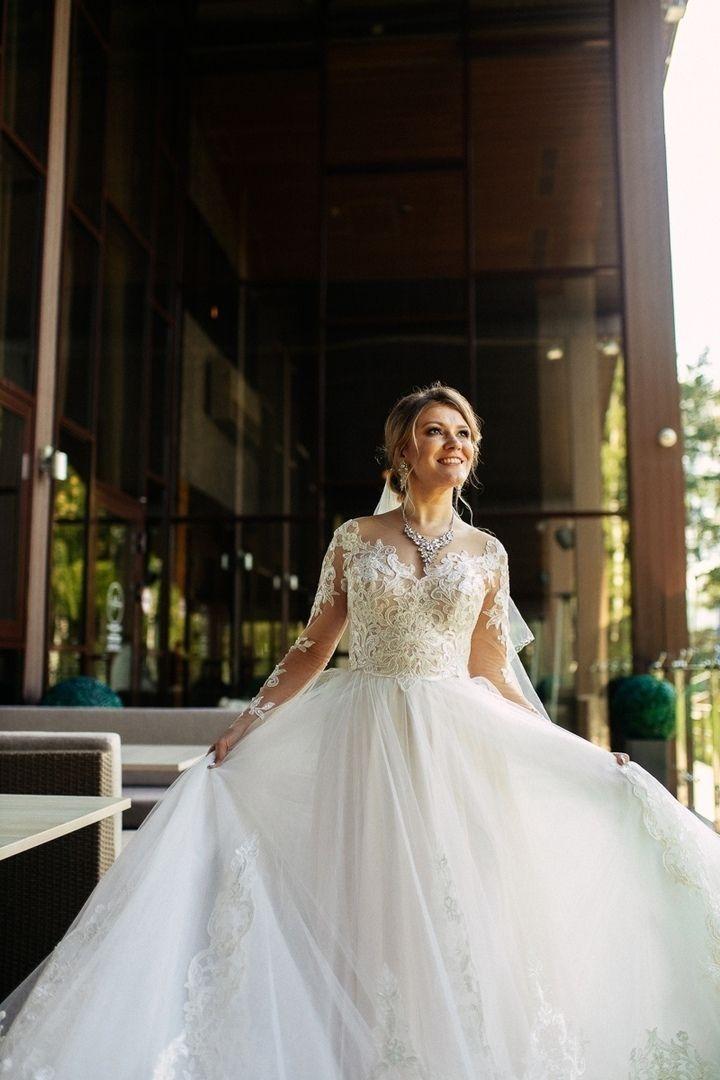 """Фото 18990652 в коллекции Алина и Никита. 3.08.2019. Mint Wedding. - Студия декора """"Белая Королева"""""""