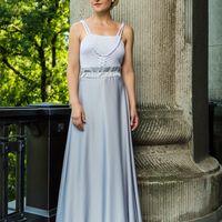 Четвертое платье